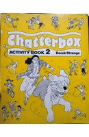 Chatterbox Activity Book 2 | Kitap Keyfim