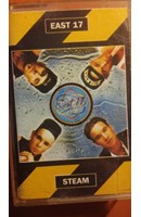 East 17 - Steam Kaset | Kitap Keyfim