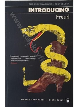 Introducing Freud | Kitap Keyfim