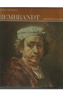 THE COLOUR LİBRARY OF ART REMBRANDT 48. | Kitap Keyfim