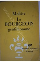Le Bourgeois Gentilhomme | Kitap Keyfim