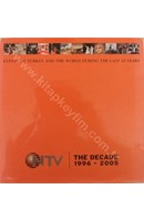 NTV The Decade 1996-2005 | Kitap Keyfim