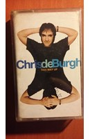 Chrisde Burgh - This Way Up Kaset - 5 TL | Kitap Keyfim