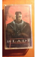 Blade - Music from And Inspired By The Motion Picture Kaset | Kitap Keyfim