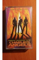 Charlie's Angels - Music From Motion Picture Kaset | Kitap Keyfim