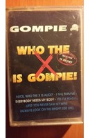 Gompie - Who the İS Gompie Kaset - 5TL | Kitap Keyfim