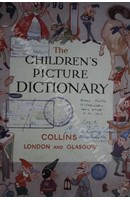 The Children's Picture Dictionary | Kitap Keyfim