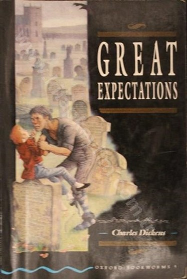 great expectation essay chapter 1