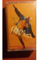 Phil Collins - Dance İnto The Light Kaset -5TL | Kitap Keyfim