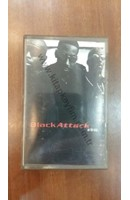 Black Attack - On The Edge Kaset 5TL | Kitap Keyfim