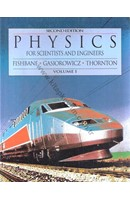 PHYSICS FOR SCIENTISTS AND ENGINEERS VOLUME 1 / SECOND EDITION | Kitap Keyfim