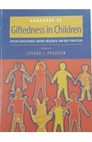 Handbook of Giftedness in Children | Kitap Keyfim