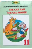The Cat and The Old Mouse   Kitap Keyfim
