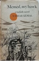 MEMED, MY HAWK a turkish novel (İnce Memed ingilizcesi) | Kitap Keyfim