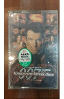 007 Tomorrow Never Dies Kaset 5 TL | Kitap Keyfim