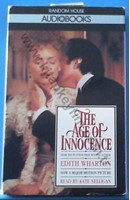 The Age of Innocence | Kitap Keyfim