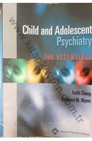 Child and Adolescent Psychiatry | Kitap Keyfim