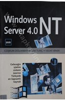 Windows NT Server 4.0 | Kitap Keyfim