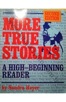 More True Stories | Kitap Keyfim