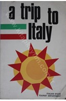 a Trip to Italy | Kitap Keyfim