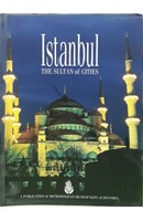 İSTANBUL THE SULTAN OF CITIES | Kitap Keyfim