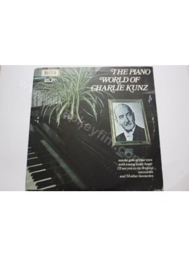 The Piano World Of 2 LP | Kitap Keyfim