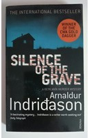 Silence of the Grave | Kitap Keyfim