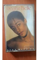 Regina Belle - Stay With Me Kaset - 5 TL | Kitap Keyfim