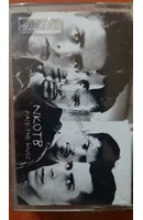 NKOTB - Face the Music Kaset - 5 TL | Kitap Keyfim