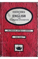 EXERCISES IN ENGLISH FOR TURKISH STUDENTS | Kitap Keyfim