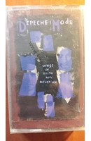 Depeche Mode - Songs Of Faith And Devotion Kaset | Kitap Keyfim