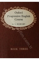 Oxford Progressive English Course | Kitap Keyfim