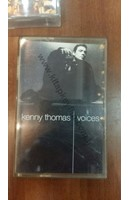 Kenny Thomas - Voices Kaset 5TL | Kitap Keyfim