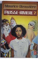 Fausse Riviere 2 | Kitap Keyfim