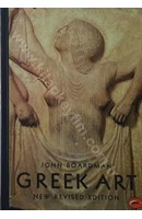 Greek Art | Kitap Keyfim