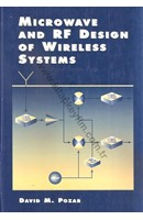 Microwave and RF Design Of Wireless Systems | Kitap Keyfim
