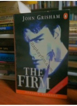 THE FIRM | Kitap Keyfim