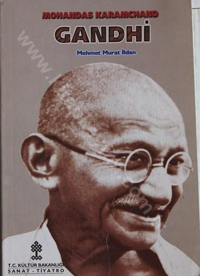 an introduction to the life and history of gandhi monads karamchand Mohandas karamchand gandhi was born on 2 october 1869 to a hindu modh baniya family in an introduction to the life of mohandas gandhi porbandar (also known as sudamapuri), a ben kingsley stars as mahatma gandhi, who rose from small-time lawyer to india's.
