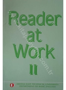 Reader at Work 2 | Kitap Keyfim