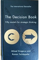 The Decision Book | Kitap Keyfim