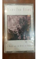 Tears for Fears - Raoul and the Kings of Spain Kaset 5 TL | Kitap Keyfim