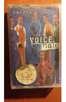 Voice Male - Colors Kaset - 5TL | Kitap Keyfim