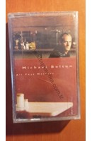 Michael Bolton - All That Matters Kaset 5 TL | Kitap Keyfim