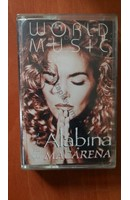 World of Music - Alabina Macarena Kaset - 5 TL | Kitap Keyfim