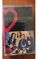 Heart And Soul - The Very Best Of T'pau Kaset - 5TL | Kitap Keyfim