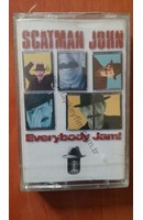 Scatman John - Everybody Jam! Kaset - 5 TL | Kitap Keyfim
