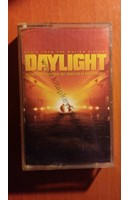 Daylight - Music From The Motion Pictures Kaset | Kitap Keyfim