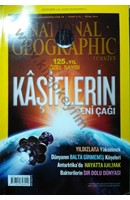 National Geographic | Kitap Keyfim