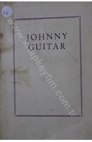 Johnny Guitar | Kitap Keyfim