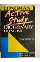 ACTIVE STUDY DICTIONARY | Kitap Keyfim